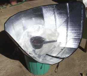 Plans For Solar Cookers The Solar Cooking Archive