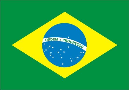 Bandeira Brasil